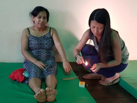 Kambo Retreat Iquitos, Peru