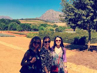 Remote Year Ohana Week 4: Last week in Cape Town