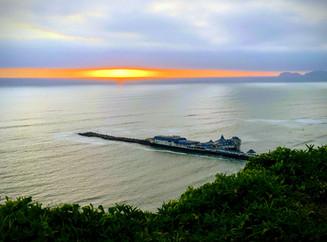 Remote Year Ohana month 9 - Lima