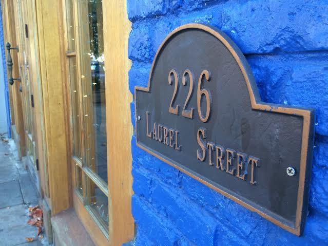 226 Laurel St.