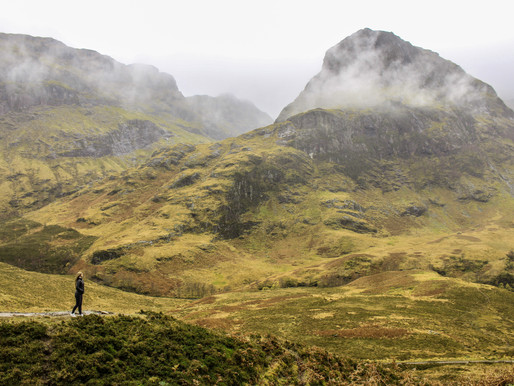Hiking Guide: The Quiraing