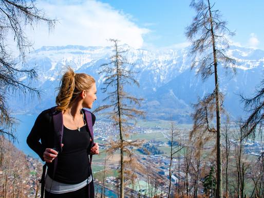 Hiking Guide: Harder Klum