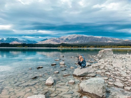 How To: Take Amazing Travel Pictures