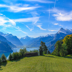Swiss Path, Switzerland