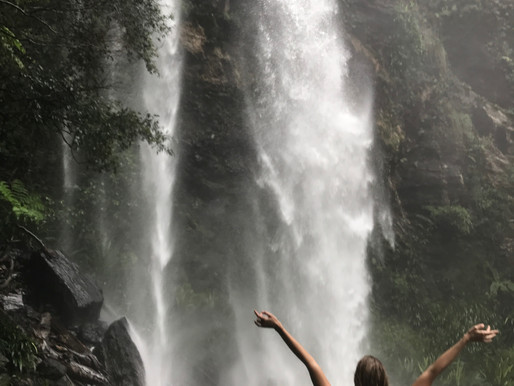 Hiking Guide: Twin Falls
