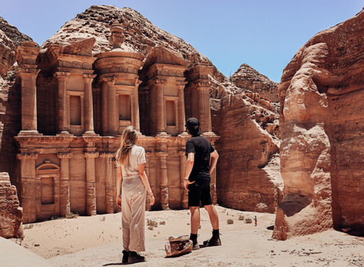 What I wish I knew before visiting Jordan