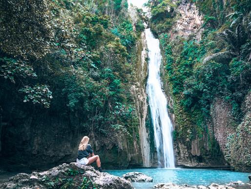 Waterfall Hunting in Cebu - Top Four