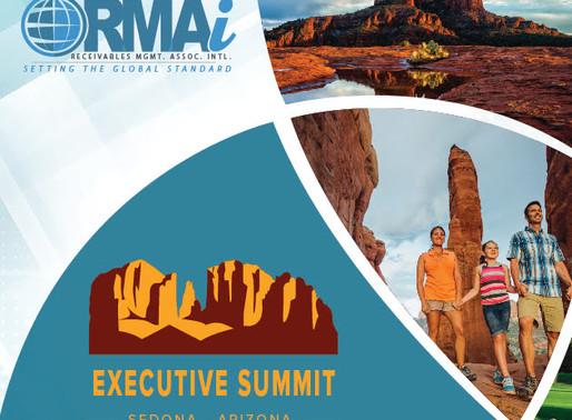 EPA USA Inc is attending RMAi Executive Summit at Sedona, Arizona on July 30-August 1, 2019