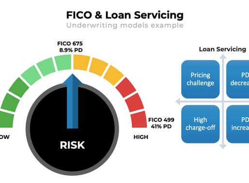FICO & Loan Servicing