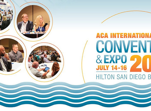 EPA is attending ACA International 2019 Convention & Expo at San Diego, California on July 14-16