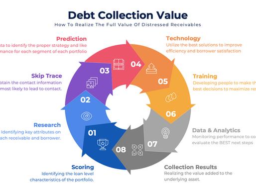 Debt Collection Value
