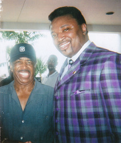 Hollywood and Benny King