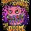 Thumbnail: Dreadcakes of Doom Poster - A3