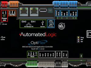 OPTIFLEX™ OF253A-E2 Application Controller