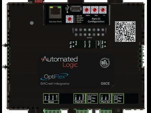 OPTIFLEX™ BACNET INTEGRATOR