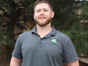 Employee Feature: Levi Jacquemin