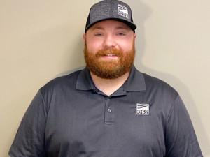 Employee Feature: Brandon Floyd