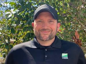 Employee Feature: Aaron White