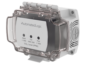 CO2 Duct Sensors