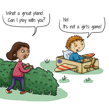 Gender Equality 2 - colors - Adene.jpg