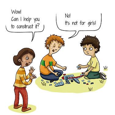 Gender Equality 3 - colors - Adene.jpg
