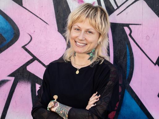 Ambassador Spotlight: SoulCycle Instructor Nikki Calvert-Andrew
