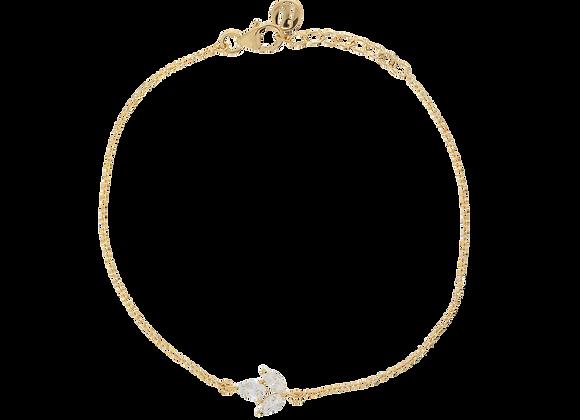 Simply Gorgeous | Kristall-Armband