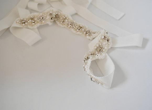 Gürtel Perlenliebe
