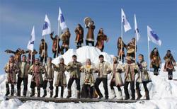 Фестиваль полюс холода