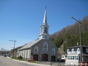 Église Ntre-Dame de la Garde
