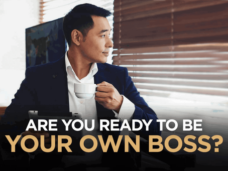 8 Booming Business Ideas to be your own Boss!!!