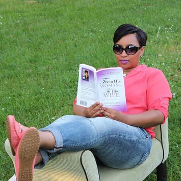 Relaxing in God's Grace