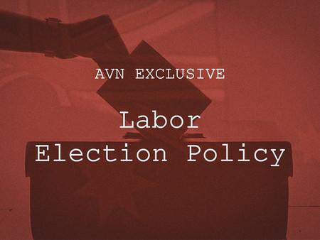 Labor's veterans policy agenda for next election will include DVA overhaul