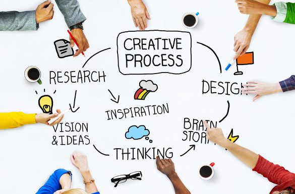 Design-thinking your way to a problem worthy of a solution