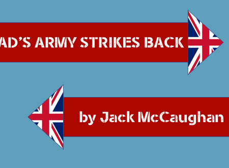 Dad's Army Strikes Back: A musical note to the editor
