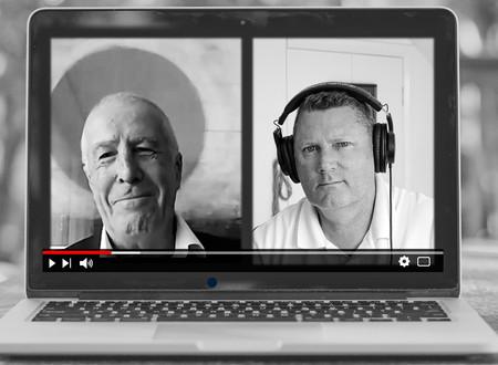 John McCourt provides an update on RSLWA's revolutionary Veteran Central initiative