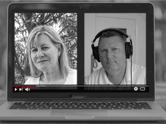 Julie-Ann Finney discusses Royal Commission Terms of Reference with Mark Schröffel - 9 July 2021