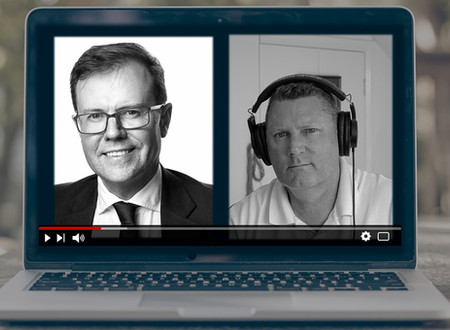 Andrew Donovan speaks with AVN about NFP governance, board responsibilities and elections