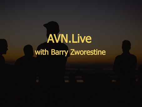 AVN.Live with Barry Zworestine