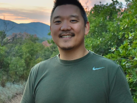 Brian Lee: Finding His Community to Grow, Learn, and Develop