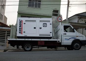 Aluguel de Gerador de energia, locação de gerador de energia em SP