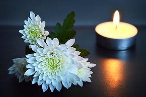 Candle & Flower.jpg