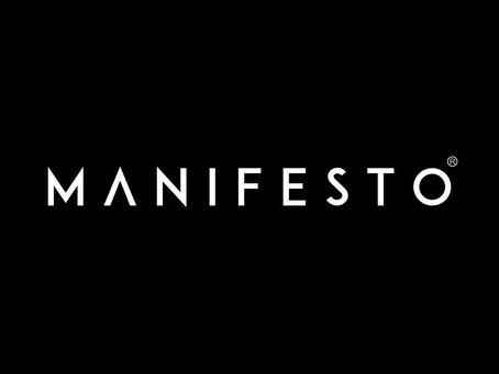 FAMILIA MANIFESTO