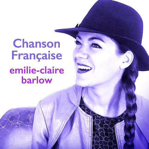 Chanson Française - Emilie-Claire Barlow - Single - FLAC