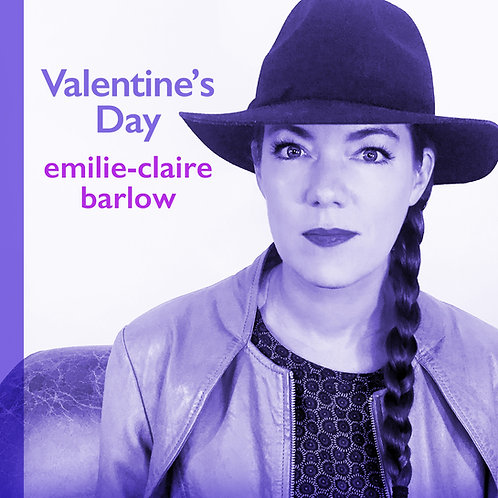 Valentine's Day - Emilie-Claire Barlow - Single - FLAC