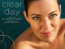 Clear Day re-release, October 23