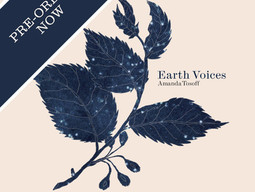 Earth Voices Pre-Sale - and first single