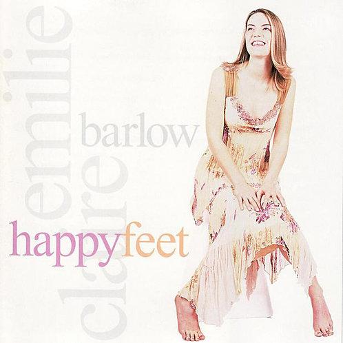 Happy Feet - Emilie-Claire Barlow - album -FLAC