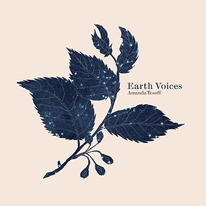 Earth Voices CD - Amanda Tosoff