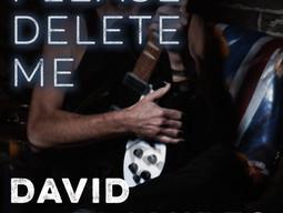 Please Delete Me - David Blamires